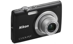 Nikon Coolpix S2500 Black