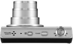 Samsung WB210 Silver