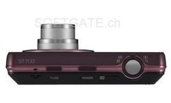 Samsung PL171 Black