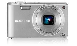 Samsung PL210 Silver