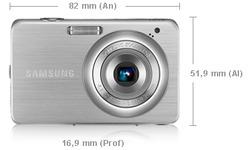 Samsung ST30 Green