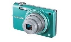 Samsung ST65 Green