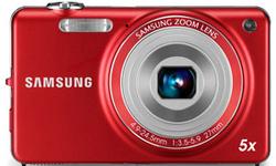 Samsung ST65 Red