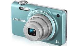Samsung ST65 Blue
