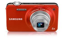 Samsung ST90 Purple