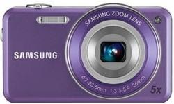 Samsung ST95 Purple