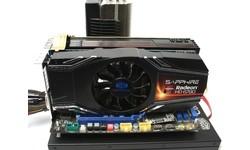 AMD Radeon HD 6790 CrossFireX