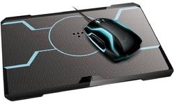 Razer TRON Gaming muis + mat