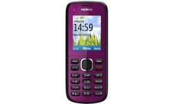 Nokia C1 Purple