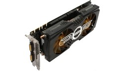 Zotac GeForce GTX 580 AMP²! 3GB