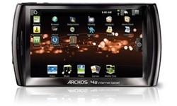 Archos 48 Internet Tablet 500GB