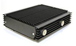 Silentmaxx HD-Silencer Aluminum Black