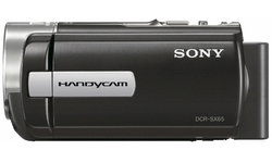Sony DCR-SX65 Black