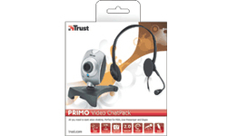 Trust Primo Video ChatPack