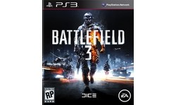 Battlefield 3 (PlayStation 3)