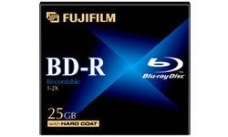 Fujifilm BD-R DL 4x 5pk Print Jewel case