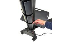 Ergotron Neo-Flex Mobile MediaCenter UHD