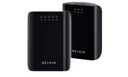 Belkin Powerline AV+ Starter kit