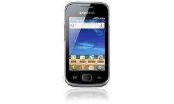 Samsung Galaxy Gio Black