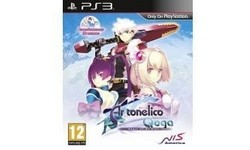Ar Tonelico Qoga (PlayStation 3)