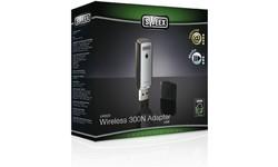 Sweex LW323 Wireless 300N USB Adapter