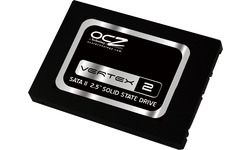 OCZ Vertex 2 60GB