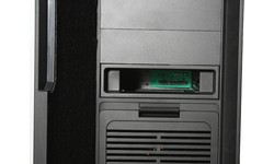 Cooler Master Silencio 550 Black