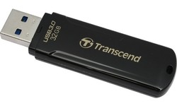 Transcend JetFlash 700 32GB Black