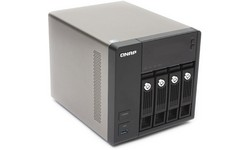 QNAP TS-459 Pro II