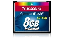 Transcend Compact Flash 150x 8GB