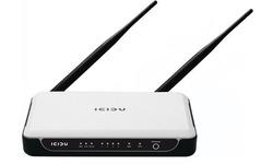 Icidu NI-707534 Wireless Router 300N