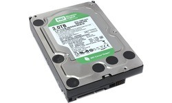 Western Digital Green 3TB