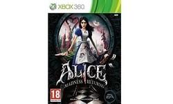 Alice: Madness Returns (Xbox 360)