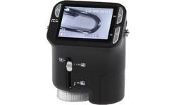 König USB microscoop met LCD-scherm