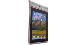 Case Logic Waterproof iPad Cover Grey
