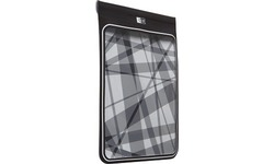 Case Logic Waterproof iPad Cover Black