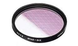 Hoya Star-Six 58mm