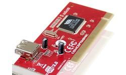 Conceptronic C05-136 4-port USB 2.0