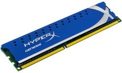 Kingston HyperX Genesis 4GB DDR3-1600 CL9