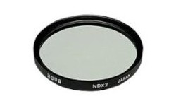 Hoya NDx 2 HMC 62mm