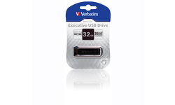 Verbatim Executive 32GB
