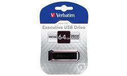 Verbatim Executive 64GB