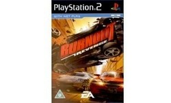 Burnout 4, Revenge (PlayStation 2)