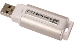 Kingston DataTraveler Ultimate 3.0 G2 16GB