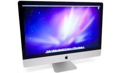 Apple iMac 27 inch (Core i7, HD6970M)