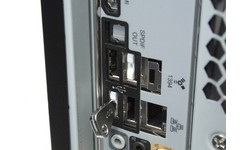 König USB Slotenset