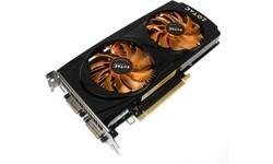 Zotac GeForce GTX 560 AMP! Edition 1GB