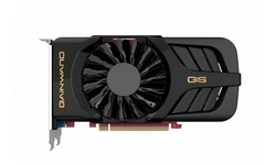 Gainward GeForce GTX 560 Golden Sample 1GB
