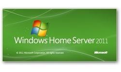 Microsoft Windows Home Server 2011 EN