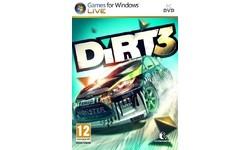 Colin McRae DiRT 3 (PC)